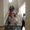 5年生:最初の学活