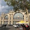 その36:くったくた… SNCF列車で縦断❗️