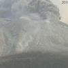 12月18日16時37分に口永良部島の新岳で爆発的噴火が発生!噴火に伴って火砕流も発生しており、火口の西側へ1,000m流下!