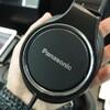 音展 2015 - パナソニックの来年発売ハイレゾ対応イヤホンをさっそく試聴 RP-HD5編