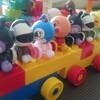 【3歳の室内遊び】 レゴデュプロとアンパンマンブロックドール・ラボ組合せが楽しい