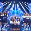 18.09.23 SBS Inkigayo 이달의 소녀(LOONA) - Hi High