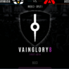 Vainglory8 Split1 Week3 DAY2 INV VS ACE