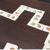 大人気! キッチンドミノカード(小2~3クラス)