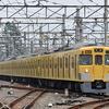【西武新宿線】2007F+2403F