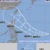 【台風情報】台風22号は14日15時には900hPaと『猛烈な』勢力まで発達する予想!気象庁・米軍・ヨーロッパの進路予想では3連休中に石垣島に接近か!?