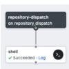 GitHub Ationsで任意のタイミングでトリガーを発火させる