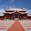来週は沖縄。10月は過ごしやすい気候でオススメみたいで、首里城やグルメ等満喫したいと思います。