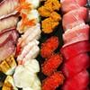 大間町で取れるマグロ、大間のマグロ!美味い!美味しい!回転すしのカッパ寿司でイベント!今年は?
