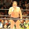 千鳥の「相席食堂」で、長州力と武藤敬司が野球対決!