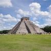 Day215 メキシコ 〜チチェン・イツァーとセノーテでテキーラ三昧の一日〜