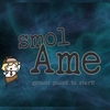 Smol Ame ホロライブのワトソン・アメリアが題材のアクションゲーム