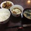 松屋の新メニュー「鶏タルささみ定食」を食べてみた話