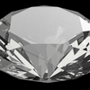 3D-CAD Fusion360で、ダイヤモンドカット、ハート&キューピッドをモデリングする。