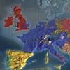Europa UniversalisⅣ プレイレポート:フランス 第13回「最終回・世界をきれいにするための戦争」(1749年~1821年)