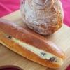 ブーランジェリー・ジャンゴのパン