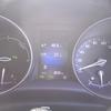 トヨタC-HR 残念!!50km/Lの大台乗らず・・・