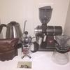 【レビュー】初心者はまずこの3つのセットを買おう!自宅でコーヒーを楽しむための道具まとめ