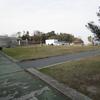 陸奥公園・公園風景1。山口県大島郡周防大島町。