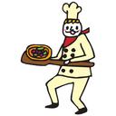 大阪のローマピザ職人のレシピと経営裏話
