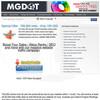 Viandeに届いたspam#15: SEO/ソーシャル対策サービス(MG-Dot)