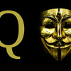 「Q」ueen から~の 「Q」アノン
