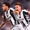 【採点】 2016/17 コッパ・イタリア決勝 ユベントス対ラツィオ