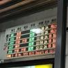【台湾旅行】台南から台湾鉄道に乗りたいのにー!余裕ではなかった話
