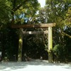 熱田神宮と蓬莱軒へ行ってきました!