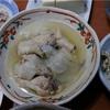 鶏肉コンソメ