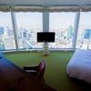 アンダーズ東京 宿泊記 2016年 ラージキングルーム