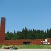 大地の芸術祭「森の学校 キョロロ」までのアクセスマップ