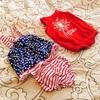 【インディペンデンスデイ(独立記念日)】星条旗柄の洋服を購入