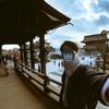 長野出張 -ぶらり善光寺 with GoProHero7Black