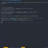 さくっと Emacs の見た目を格好よくする (modeline)