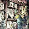 [特別展]★ジブリが読み解く 「通俗文化」の源流 展