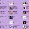 iTMSの「エレクトロニック>Today's トップアルバム」がすごいことなってる
