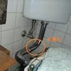 便器の水漏れ