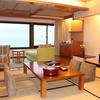 焼津グランドホテル   高層階クラブフロア「海椿」で新鮮な海の幸を堪能。スペシャルセールでお得に♪