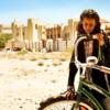 少女は自転車に乗って アラブ少女の奮闘と日常を描く社会派作品