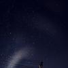 田舎ならテカポ湖に行かなくても綺麗な星空見れる説【NZワーホリ〜3日目〜】