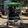 【ニカラグア】リバスからオメテペ島へ行く方法
