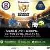 2017年3月25日開催 FIFA国際マッチデー親善試合 Cruz Azul vs UNAM