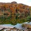 丸池(長野県志賀高原)