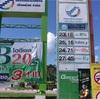 2019年10月のタイ王国の燃料価格事情