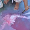 夏休みに最適!子どものアトリエ(横浜美術館@みなとみらい)で無料のアートな遊びを満喫しました!2