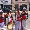 スリランカのキャンディでペラヘラ祭りをみて、そのあとでスリランカの人の温かさにふれた話