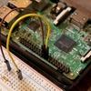 Raspberry Pi 3 Model B(Lチカ!)