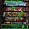 【Fallout Shelter】プラチナトロフィーを獲得しました!