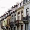 ブリュッセル 狭小住宅